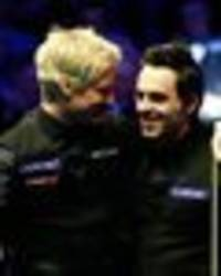 neil robertson will avoid ronnie o'sullivan at world championship after china open win