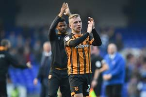 hull city set for a hammer blow in summer and reading win only underlined that