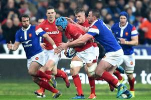 justin tipuric's latest display again highlights why he may well be the best no.7 in the world