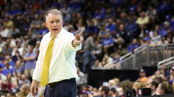 report: virginia tech close to deal with wofford coach mike young