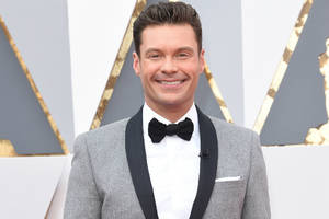 ryan seacrest misses 'american idol' hosting duties for first time ever