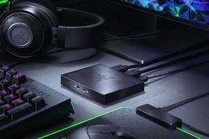 razer's ripsaw hd capture card tries to challenge elgato for entry-level game streaming