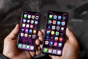 iphone rumors now claim two oled models with triple-camera arrays for 2019