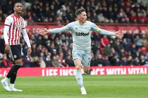 is harry wilson hitting top form for derby county at just the right time?