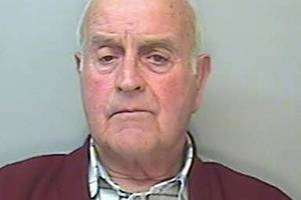 paedophile farmer jailed for second time for sickening sex abuse of girl and boy