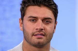 mike thalassitis' family reveal the 'dark depression' that took his life