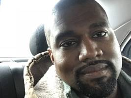 New Kanye West Song Leaks Allegedly From YANDI W/ 2 Guest Features
