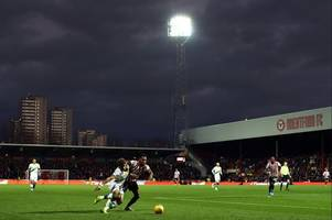 brentford 3-3 derby talking points: rico henry's return, penalty claims and frank lampard reacts