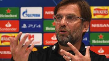 the future could be ours - liverpool boss klopp