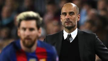 why lionel messi is pep guardiola and man city's biggest problem - alan shearer