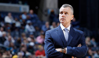 billy donovan: 'i was depressed' after winning second national title at florida