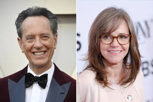 jason segel's amc anthology series adds richard e grant and sally field to cast