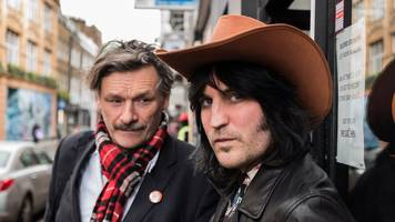 record store day 2019: the mighty boosh named uk ambassadors