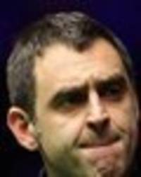 ronnie o'sullivan reveals the two best snooker players he has ever played against