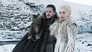 'Game of Thrones' Showrunners: 'We Want People to Love' the Finale