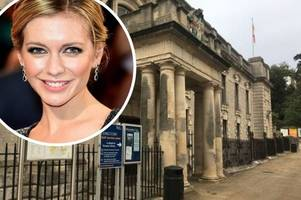 election candidate suspended after critical tweets from countdown host rachel riley
