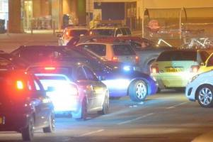 tamworth's 'boy racer' ban is extended for three more years