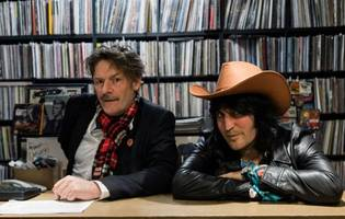the mighty boosh become record store day ambassadors