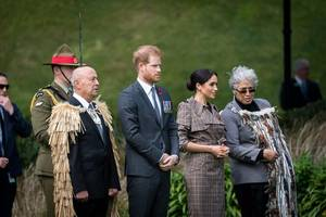 Has the media turned on UK's Prince Harry and Meghan?