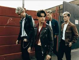 the vamps announce the missing you ep out 19th april