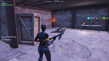 fortnite removes map area with apparent suicide scene