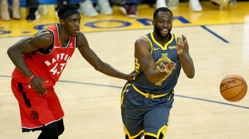 pascal siakam vs. draymond green: who would you rather have on your team?