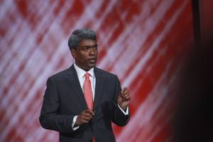 google cloud is taking on amazon by moving into retail, and it's a first step in new ceo thomas kurian's master plan (googl, amzn)