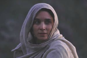 'mary magdalene' film review: rooney mara plays jesus' gal pal in snoozy epic