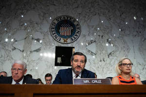 ted cruz threatens facebook, twitter with regulation over political 'censorship'