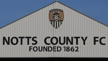notts county: winding-up petition against league two side adjourned until 5 june