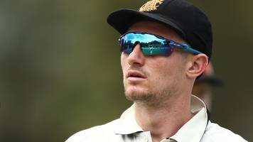 i thought about quitting during ban, says new durham captain bancroft