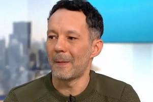 rhodri giggs blasts estranged family on gmb over reaction to controversial paddy power advert