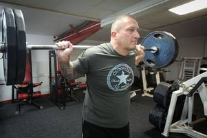 tamworth powerlifter faces weighty challenge in national contest