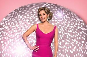 Dame Darcey Bussell QUITS Strictly Come Dancing