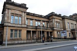 ban for johnstone driver who refused blood test because she was afraid of needles
