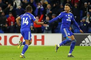 nathan blake's radical cardiff city plan for premier league crunch games against burnley and brighton