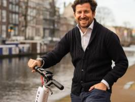 bird's european boss says brexit is the 'elephant in the room' that's holding up the launch of electric scooters