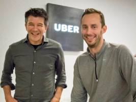 uber may owe another $128 million to google for awards related to uber vs. waymo (googl)