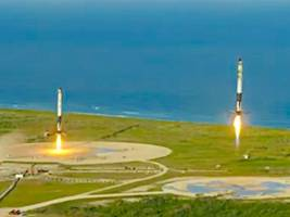watch spacex launch falcon heavy, the world's most powerful rocket, for $150 million