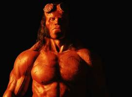 'hellboy' reboot impaled by critics: 'dreadful, obnoxious, unnecessary and interminable'