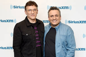 Russo Brothers Clarify Accusation They Lied to the Press About 'Avengers: Endgame' Title