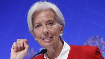imf's lagarde says further brexit delay will 'hinder' uk growth