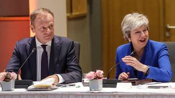 brexit: uk and eu agree brexit delay to 31 october