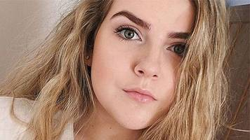 eilidh macleod: memorial to manchester terror attack teenager