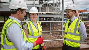 interserve outsource firm accounts investigated