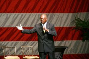 Cain's Nomination To Fed In Peril As GOP Opposition Mounts