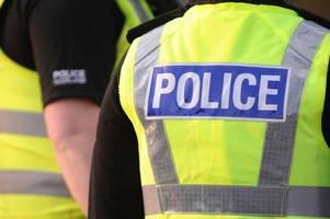 west lothian police appeal for witnesses after wilful fire-raising