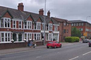 woman in critical condition after alleged hit-and-run on cardiff's newport road