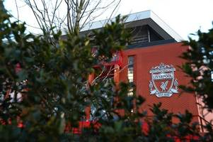 The Liverpool mega Nike deal and how it stands to affect Arsenal, Chelsea, Spurs and Man United