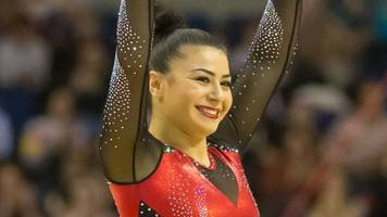 after year out injured fragapane heads qualifying for floor final at euros